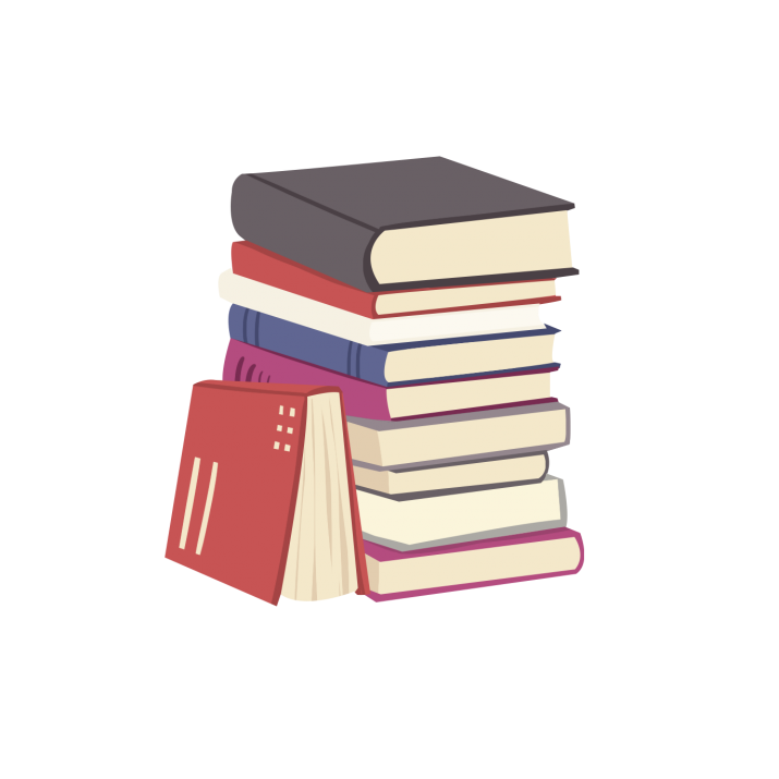 books PNG.