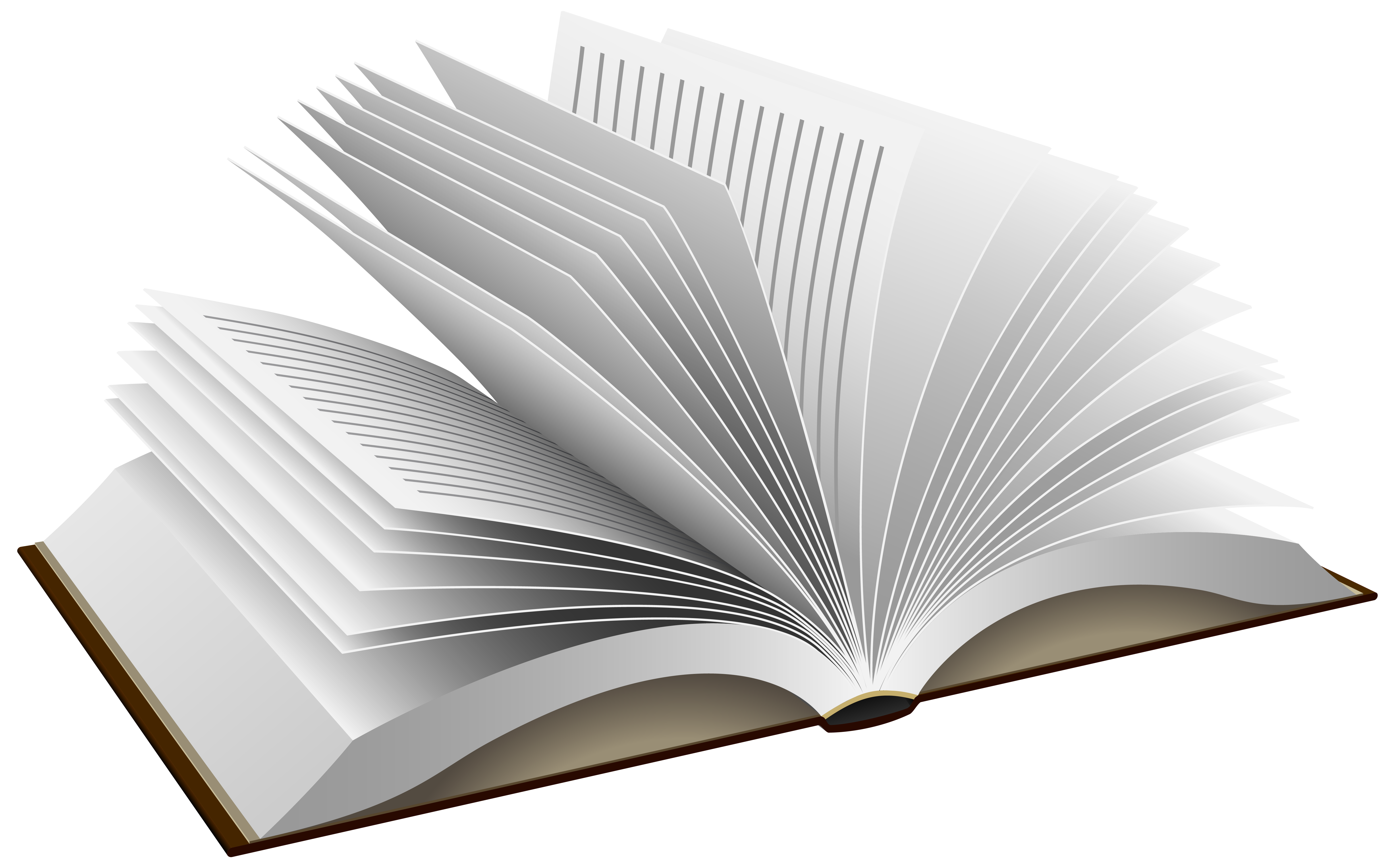 Book PNG Clipart.