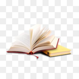 Free Png Book & Free Book.png Transparent Images #18290.