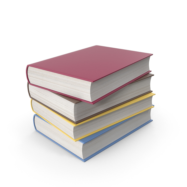 Books Png (+).