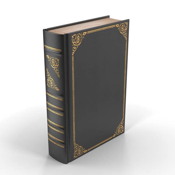 Classic Library Book PNG Images & PSDs for Download.