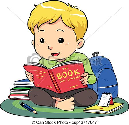 Reading a book Clipart Vector Graphics. 9,947 Reading a book EPS.