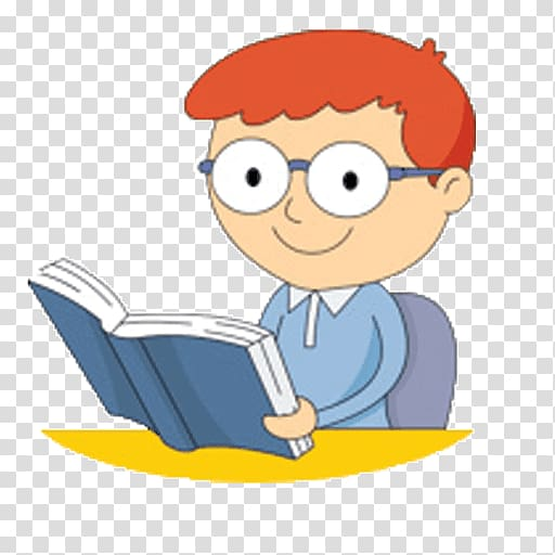 Book Reading Child , book transparent background PNG clipart.