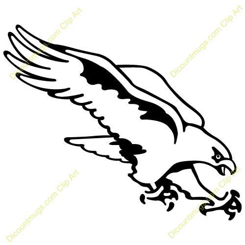 Hawk Clip Art & Hawk Clip Art Clip Art Images.