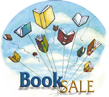 Support the Children's Book Sale! · Patten Free Library.