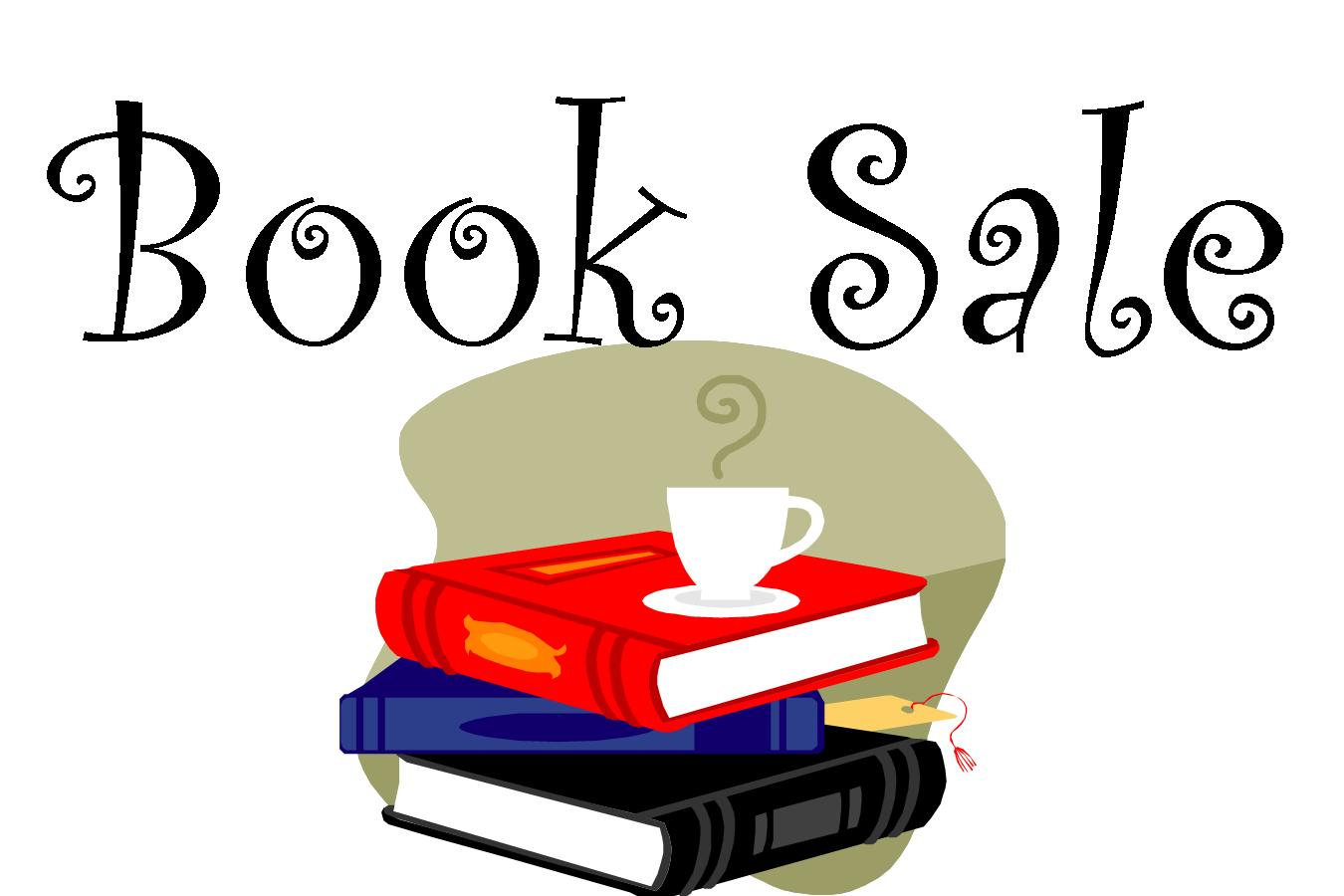11 Book Sale Frees That You Can Download To clipart free image.