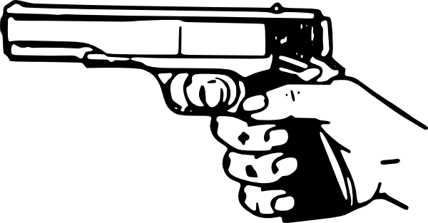 Shoot Clipart.