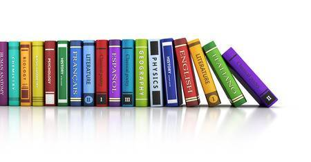 Book spine clipart 5 » Clipart Portal.