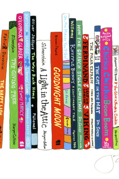 Bookshelf clipart book spine, Bookshelf book spine Transparent FREE.