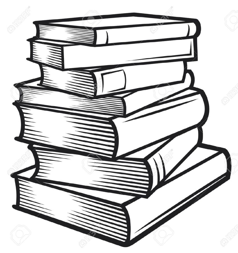 Books Clip Art & Books Clip Art Clip Art Images.