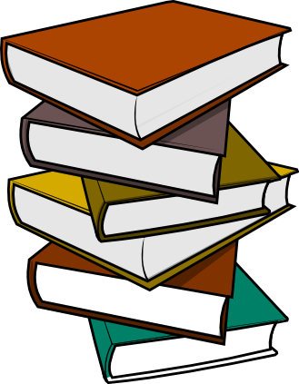 stack clipart 54 book #stack.