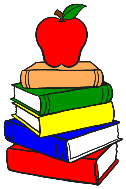 Stack of books image of stack books clipart school book clip art.