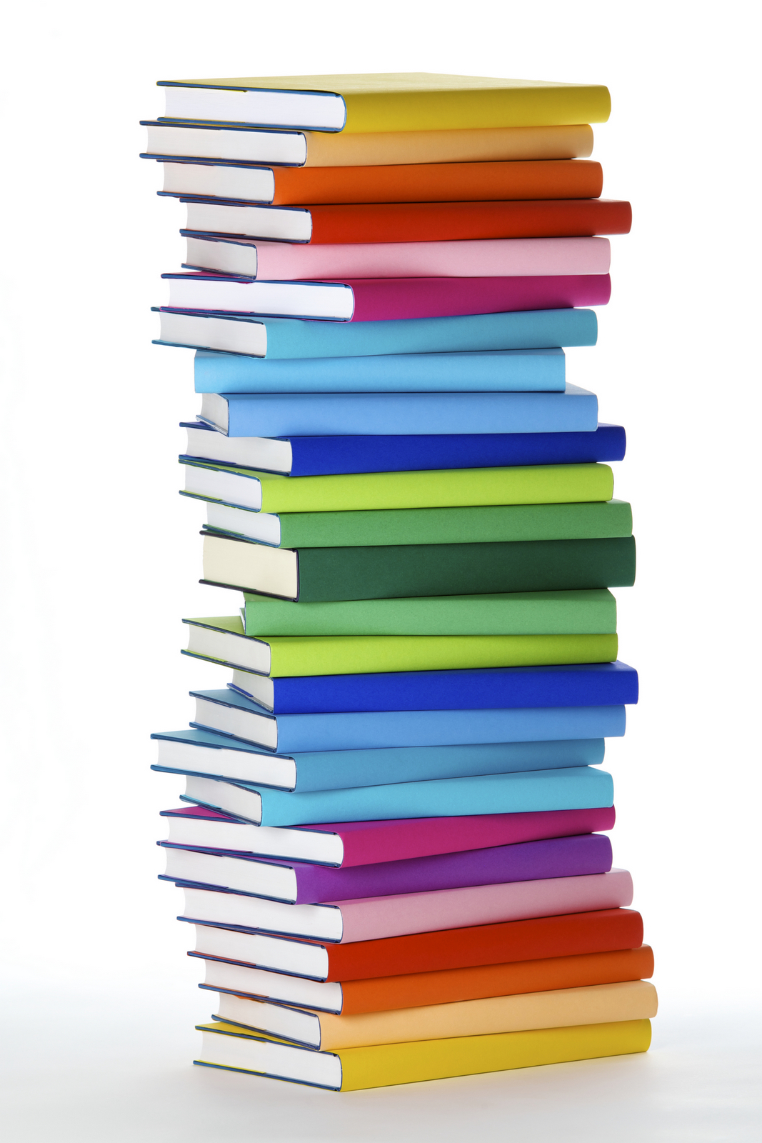 Clipart book stack.