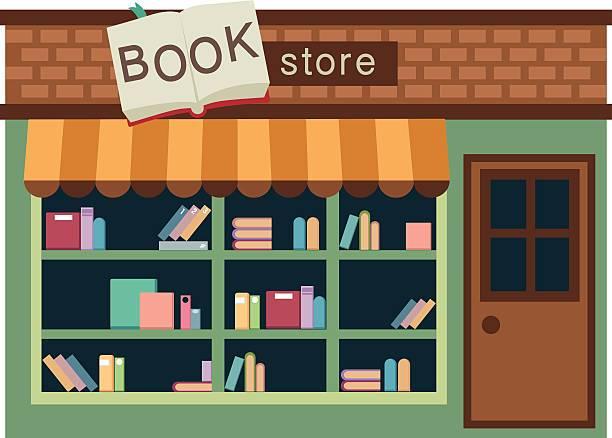 Bookstore clipart 8 » Clipart Portal.