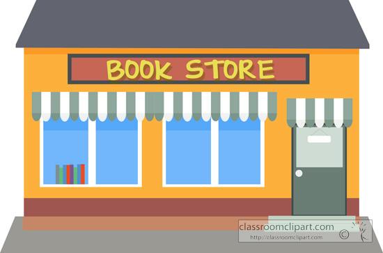 Bookstore clip art free.