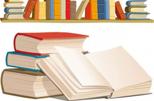 25 Free Vector Books For Designers.