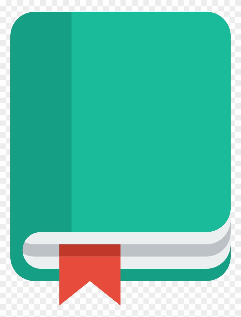Book Bookmark Icon.