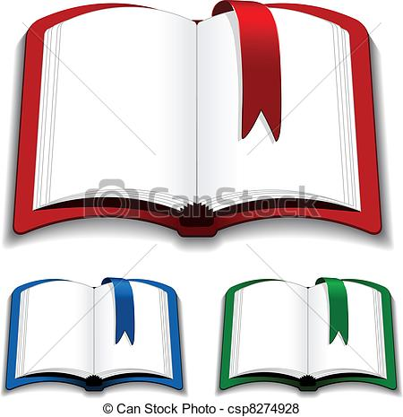 Bookmark books Vector Clipart EPS Images. 9,901 Bookmark books clip.
