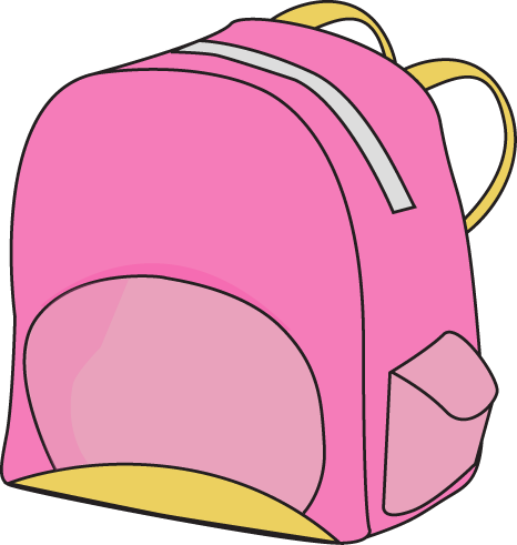 Book bag clipart 5 free backpack clipart backpack clip clipartwiz.