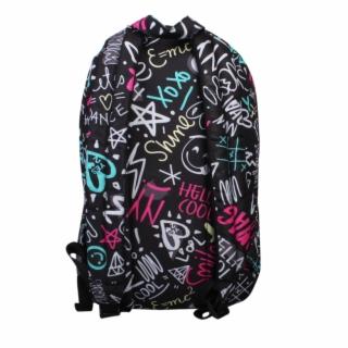 Aftergen Backpack & Lunch Bag.
