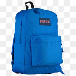 Jansport Backpacks PNG.