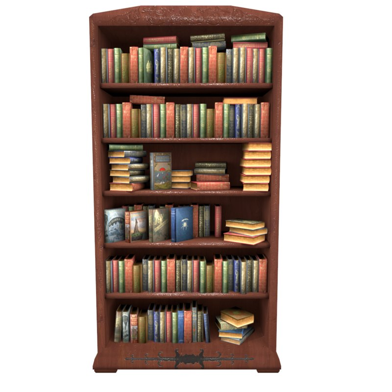 Bookcase Png (107+ images in Collection) Page 1.