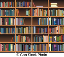 Bookcases Stock Illustration Images. 3,222 Bookcases illustrations.