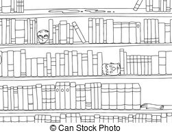 Bookends Vector Clipart EPS Images. 11 Bookends clip art vector.