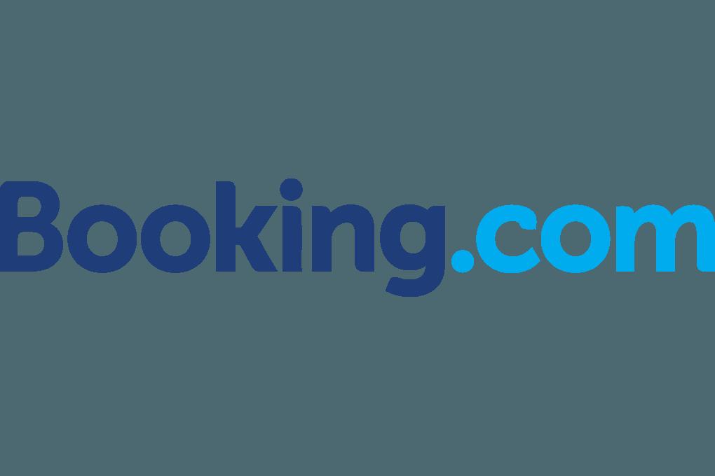 Booking.com Logo PNG Transparent Images.