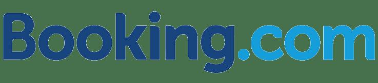 Booking.com Logo transparent PNG.