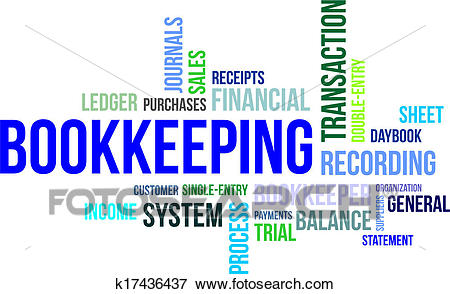 Bookkeeping clipart 4 » Clipart Station.