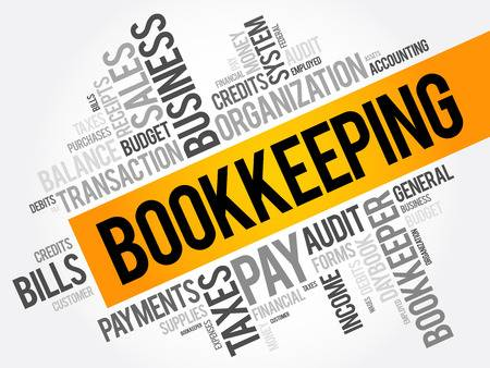 6,827 Bookkeeping Cliparts, Stock Vector And Royalty Free.