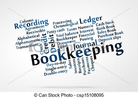 Bookkeeping Stock Illustration Images. 4,871 Bookkeeping.