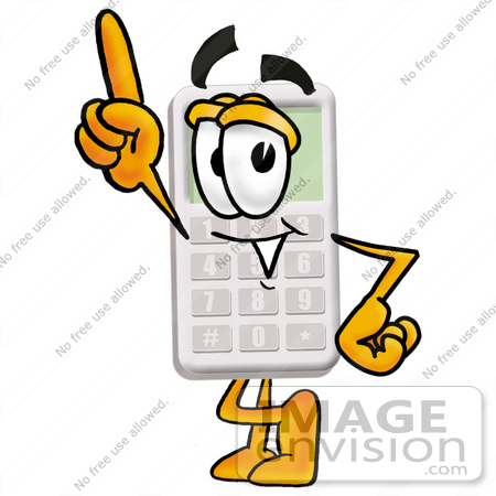 Bookkeeping Clipart.