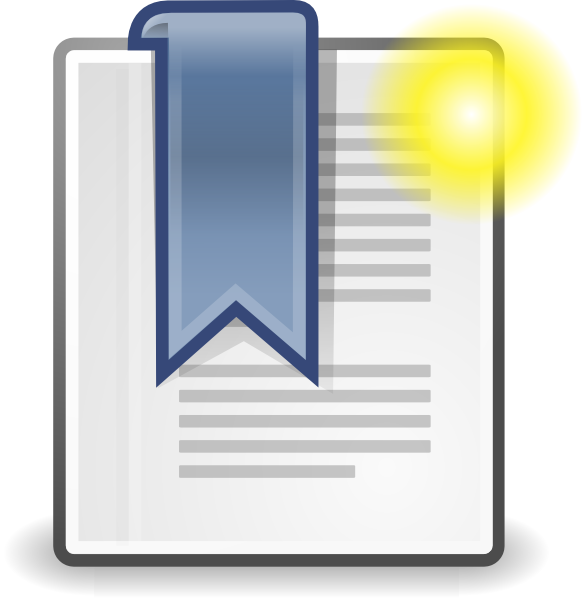 Bookmark New Clip Art at Clker.com.