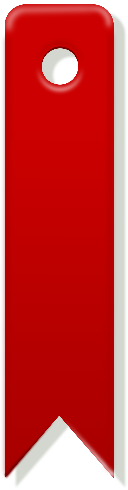 Bookmark clip art.