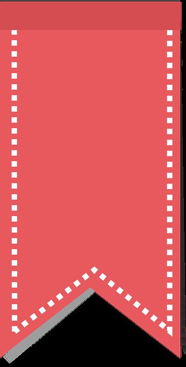 The Ribbon Bookmark Designation Of.