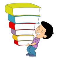 Free Book Clipart.