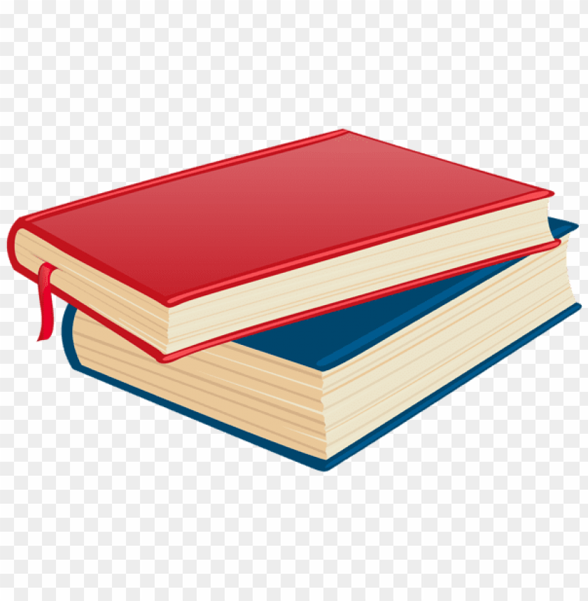 Download two books clipart png photo.