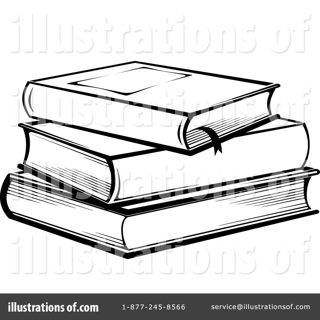 Books Clipart #1064439.