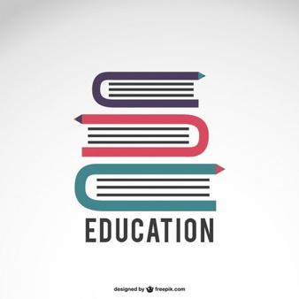 Book Logo Vectors, Photos and PSD files.