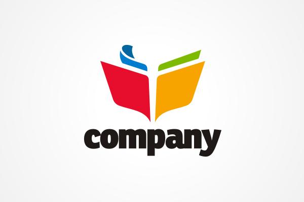 Book Logos.