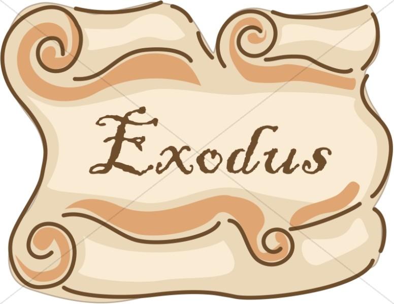 Exodus Scroll.