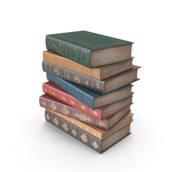 Classic Book PNG Images & PSDs for Download.