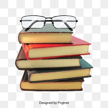 Book PNG Images.