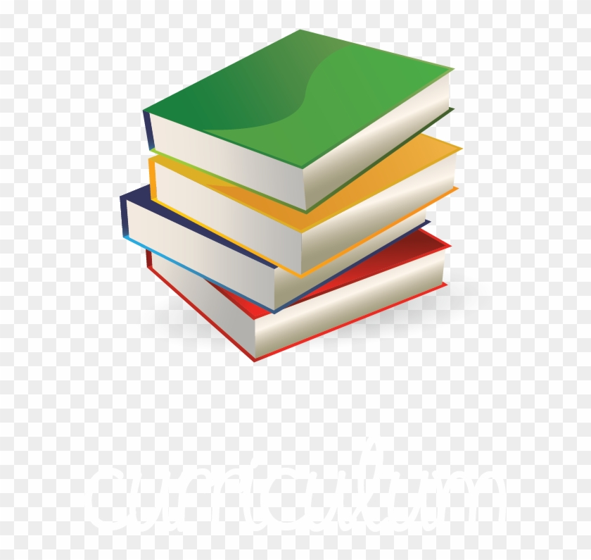 Stack Of Books , Png Download.