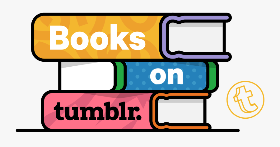 Stack Clipart Tumblr Book.