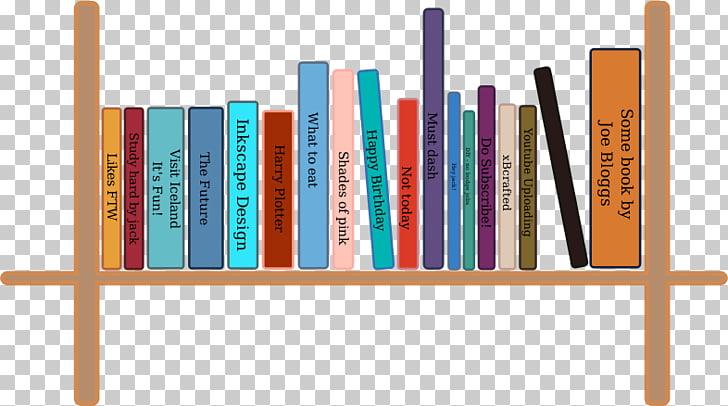 Shelf Bookcase , Bookshelf s PNG clipart.