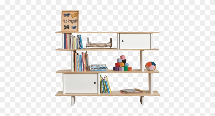 Book Shelf Png.