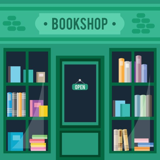Bookshop clipart 2 » Clipart Portal.